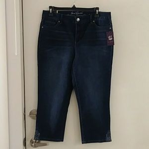 Gloria Vanderbilt Womens Jeans